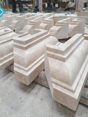 Kim Thịnh Phát đơn vị ốp cột tròn, cột vuông bằng đá hoa cương hàng đầu Uy Tín Chất Lượng với kinh nghiệm hơn 20 năm trong nghề