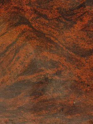 mẫu đá đỏ sa mạc