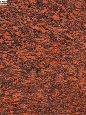 mẫu đá đỏ mắt cáo