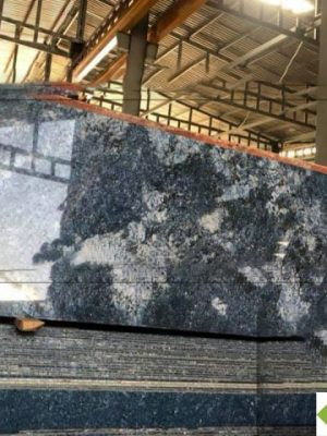 chuyên cung cấp đá, lắp đặt công trình Đá Xanh Alaska làm cầu thang, ốp bàn bếp, ốp mặt tiền