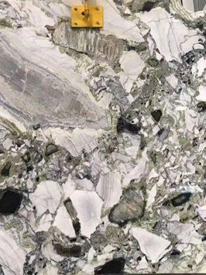 KIM THỊNH PHÁT chúng tôi cung cấp đá và lắp đặt công trình đá chất lượng cao Đá Marble Ice Green cho quý khách trên toàn quốc