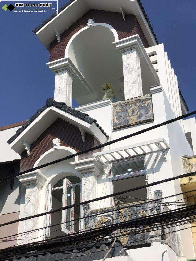 ôpcột vuông đá hoa cương cho khách sạn, trung tâm thương mại, biệt thự, dinh thự